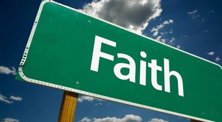 Rahab – Justified by Faith