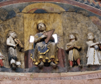 After God's own heart – A study on David Part 1