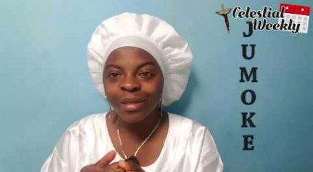 Sis Jumoke Oreyelu's Testimony