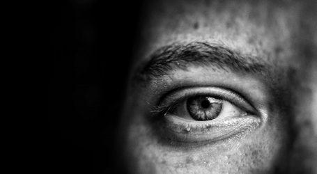 Seeing is not believing. Believing is not seeing