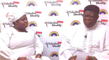 Interview on Leadership with V/S/E Olusegun Olarinde JP, MPIC
