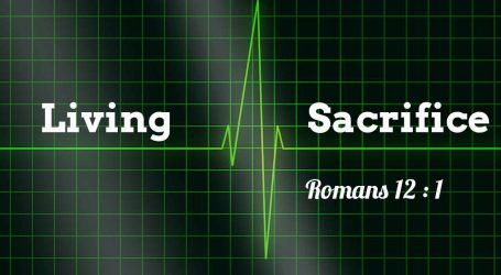 Battling with worldly doings whilst growing in Spirit: Changing mindsets (Romans 12:1)
