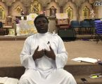 Seven Hourly Prayer