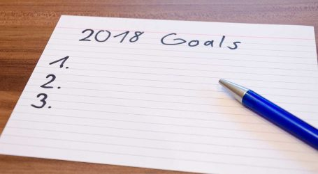 5 things learnt in 2017