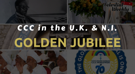 DOCUMENTARY | Golden Jubilee: C.C.C. in the U.K. & N.I.