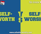 Self Worth vs Self Worship