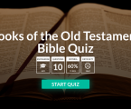 Books of the Old Testament Bible