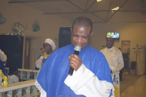 Prophet Dele Bareck