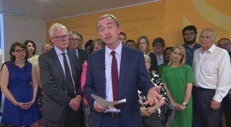 Liberal Democrats leader Tim Farron steps down due to his faith