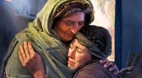 Three Women in the Bible that every young woman should study