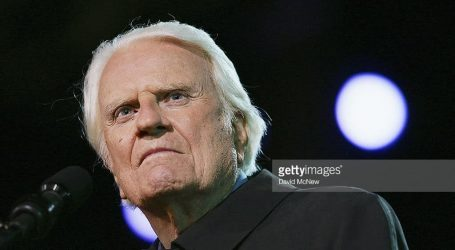 Billy Graham makes plain the 'Most Important' Thing Every Christian Needs to Remember About Satan