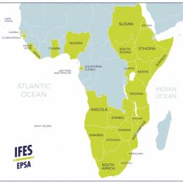 IFES_EPSA_Regional_Map