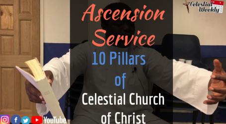 Ascension Service