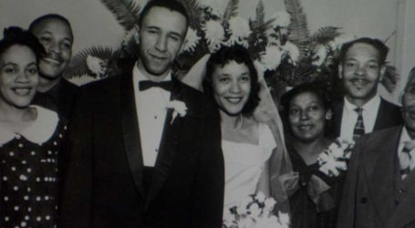 5th Graders obtain an all-expenses-paid honeymoon for couple who were rejected due to racial injustice 60 years ago