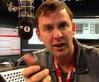Radio 1 DJ had 'euphoric' worship music moment live on air