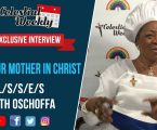 Exclusive interview with L/S/S/E/S Edith Oschoffa