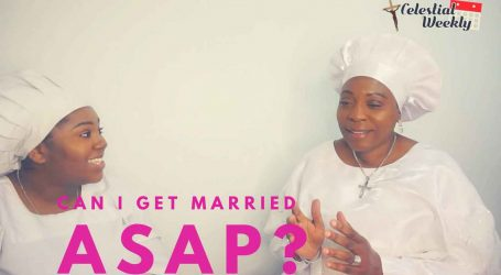 Can I get married ASAP | Tori Talk Celestial FT M/C Sheri Edu