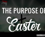 The Purpose of Easter