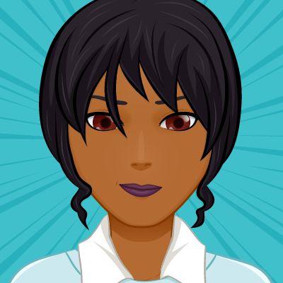Sarah Ajayi