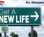 Get a new life