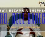 Prophet Dele Bareck – How I became a Shepherd
