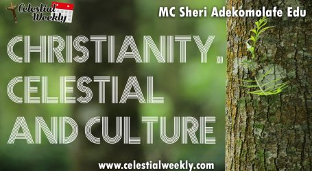 Christianity, Celestial and Culture
