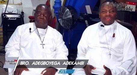 Remi Olabamiji: An interview with a Celestial legend