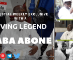 Baba Abone : A Celestial Weekly interview with a living legend