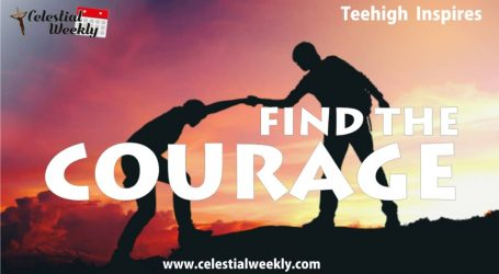 Find the Courage